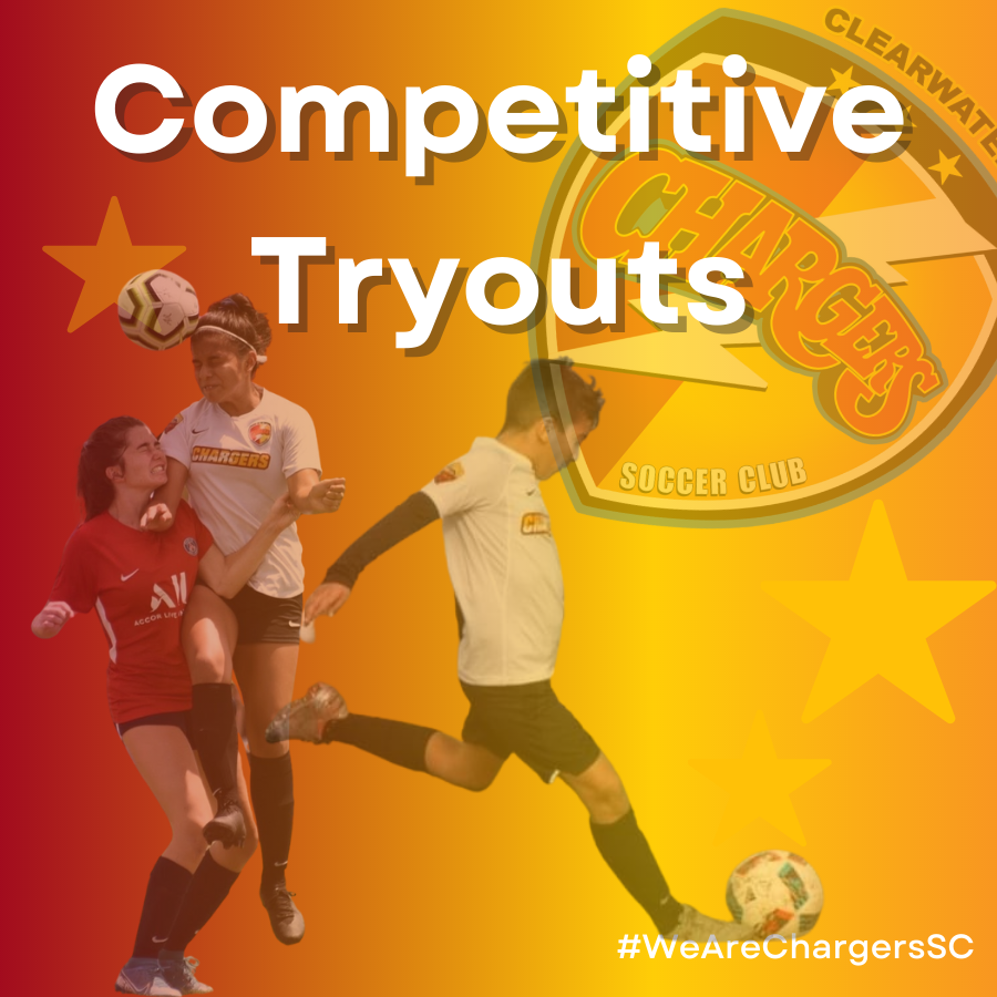 CLW Tryouts