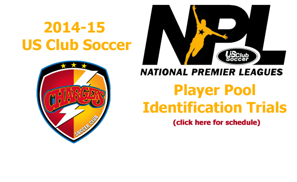 NPL Player Pool Identification Trials